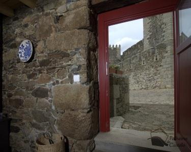 2 Nts no Castelo - Amor nas Muralhas