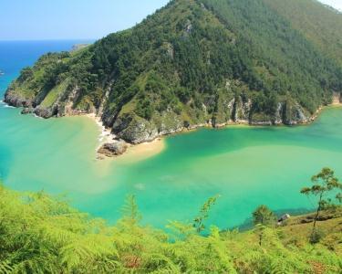 Natureza & Gastronomia - 2Nts+Jantar em Cantabria