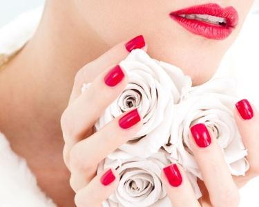Manicure & Gelinho - Sexy Hands