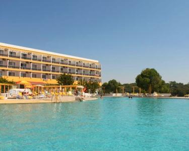 Hotel Praia Norte - Noite+Spa+Jantar
