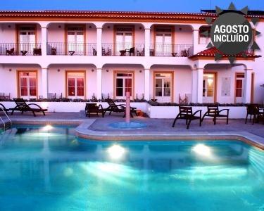 Verão no Alentejo | 3 Noites no Convento D´Alter Hotel 4*