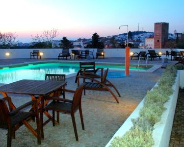 Hotel Convento D´Alter- 1 Noite ou 1 Noite&Jantar