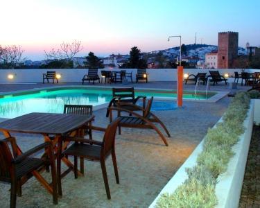 Convento D´Alter Hotel 4* | Noite com Jantar