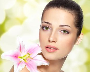 Limpeza Facial - Ampola de Colagénio e Elastina - 1h