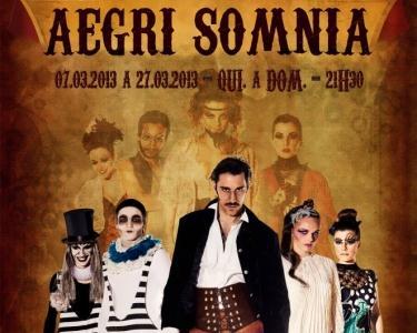 Musical Aegri Somnia