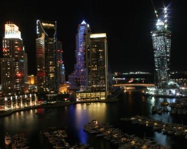 Verão no Dubai - 5 noites em 5*****