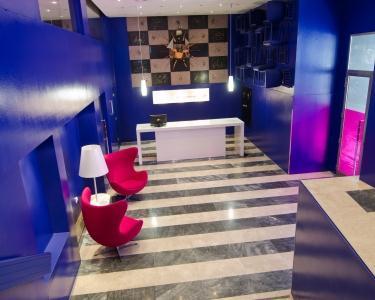 Hotel Embaixador - Noite Minimal-Chique em Lisboa