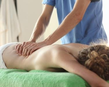 Massagem Modeladora - Curvas Definidas