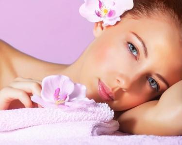 Esfoliação&Massagem | Lavanda Touch