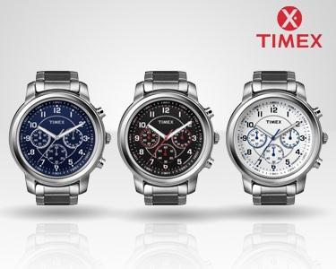 Timex Style   Escolhe o Teu Relógio!