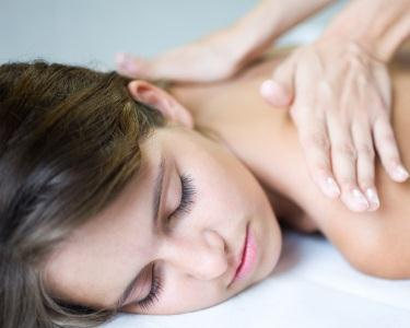 Massagem Desportiva & Terapêutica