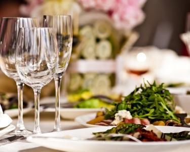 Jantar Romântico de Delícias&Sabores
