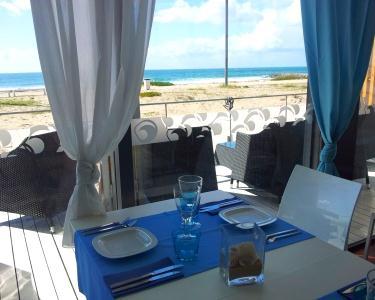 Jantar com Aroma a Terra&Mar Puro