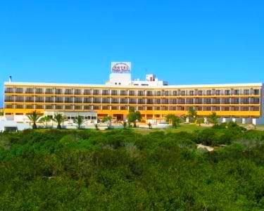Hotel Praia Norte - 1 Noite & Spa a Dois