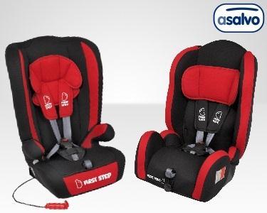 Cadeira Auto Para Crianças | 9-36 kg