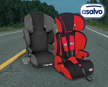 Cadeira Auto para Criança | 15-36 kg