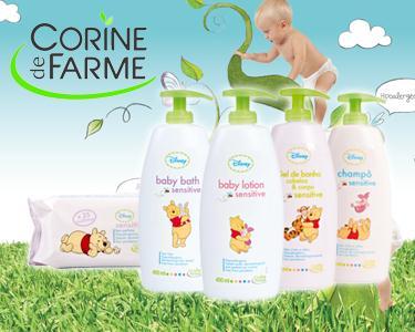 Pack Winnie the Pooh|Corine de Farme