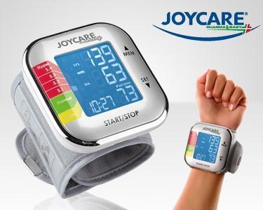 Medidor Portátil de Pressão Arterial