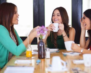 Jantar de Mulheres | 8 de Março