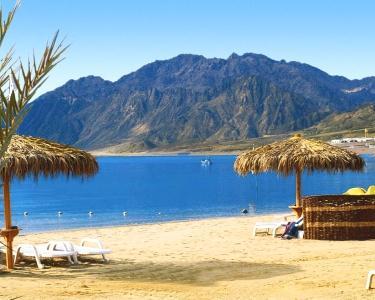 Sharm El Sheik | Verão 7 Nts T. Incluido com Voo