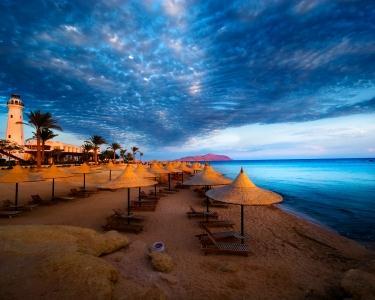 Sharm El Sheik - TI com Voo