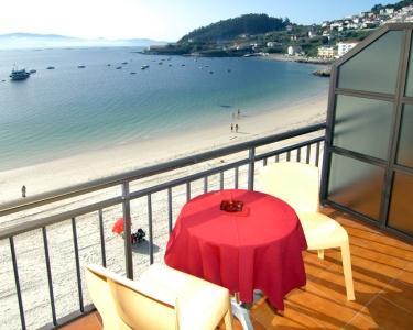 Hotel Gran Proa Páscoa Galiza 2-4Nts