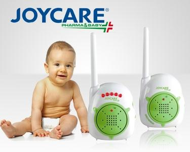 Intercomunicador Portátil para Bebés
