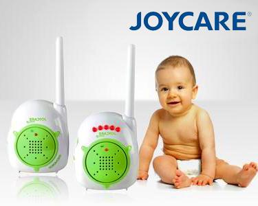 Baixa de Preço   Intercomunicador Portátil para Bebés