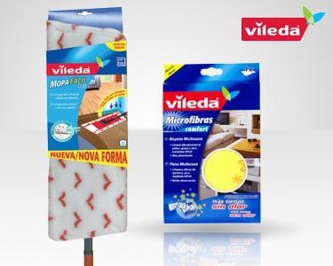 Mopa Fácil Sec + Pano Confort Extra