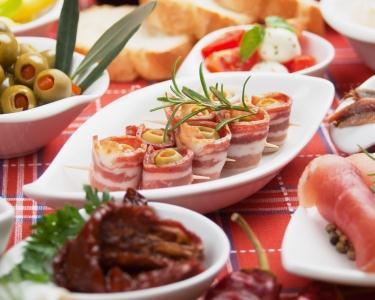 Jantar a 2 - Tapas à Portuguesa