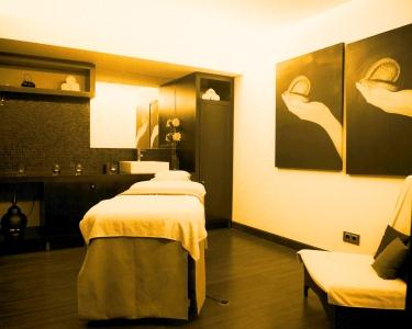 Spa Facial e Manicure - Sente-te Bela no Holmes Place Spa