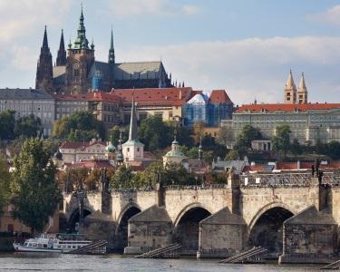 City Break Praga - Páscoa C/Voo