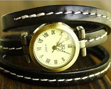 Relógio Vintage Style