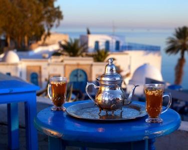 7 Nts na Tunísia-Oásis Mediterrâneo