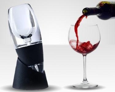 Decantador de Vinho -Presente Ideal