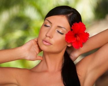 Lifting Facial a Laser |100% Natural