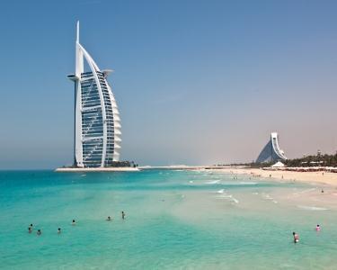 Dubai Exclusive - 5 ou 8 dias  C/Voo
