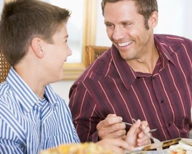 Jantar Especial p/ Dia do Pai