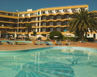 Belver Hotel da Aldeia - 2 a 7 Noites em Albufeira
