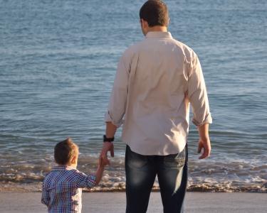 Sessão Fotográfica | I Love my Papy