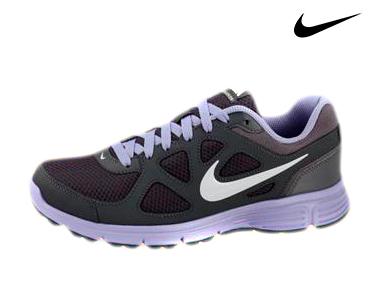Ténis Nike® Running Women Revolution   Preto