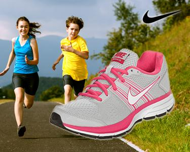 Nike Running Kids