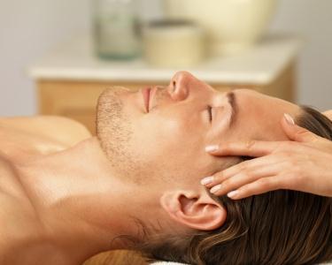 Spa Moment - 2 Massagens Champi