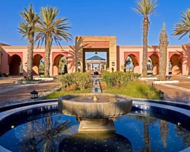 Verão em Marrocos - TI C/Voo - 7 Nts