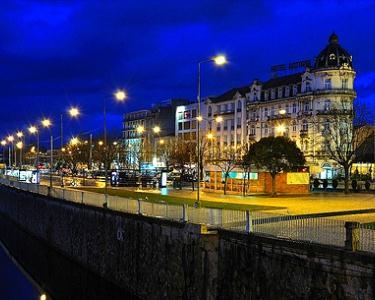 Hotel Astória - 1 Noite&Fondue de Chocolate&Espumante