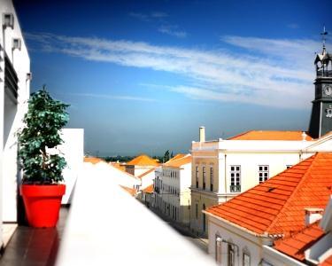 Benavente Vila Hotel - 1 Noite&Jantar