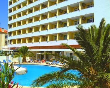 Carcavelos - Hotel Praia Mar 4* - 1 Noite
