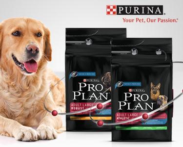 Purina Large Pro Plan ® 14kg