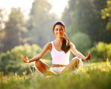Livre Trânsito de Yoga |1 Semana VIP