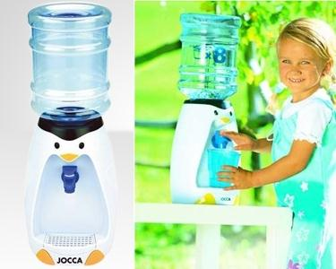 Dispensador de Água | Pinguim